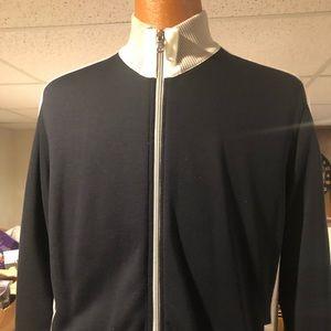 Hugo Boss light weight cotton jacket large